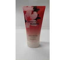 Creamy Body Wash - Japanese Cherry Blossom /236ml