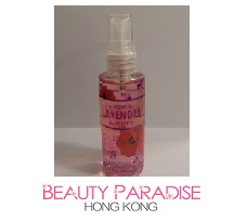 Fragrance Mist (Travel Size) - French Lavender & Honey /88ml