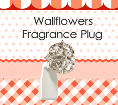 Wallflowers Fragrance Plug