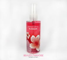 Fragrance Mist (Travel Size) - Japanese Cherry Blossom /88ml