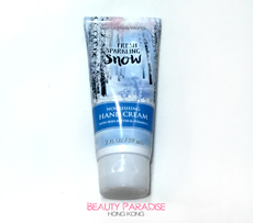 Hand Cream - Fresh Sparkling Snow / 59ml