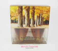Wallflowers 2-Pack Refill - Leaves