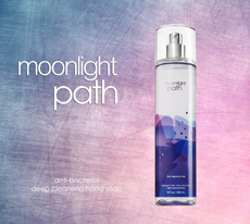 Fragrance Mist - Moonlight Path /236ml